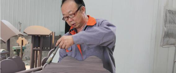 金属木纹专家-吴老师
