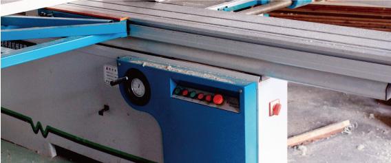 木质标牌一体化加工设备